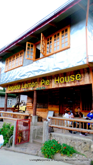Sagada Lemon Pie