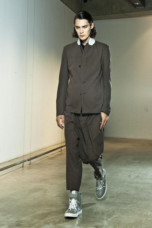 SS14 Tokyo KAZUYUKI KUMAGAI026_Jaco va den Hoven(Fashion Press)