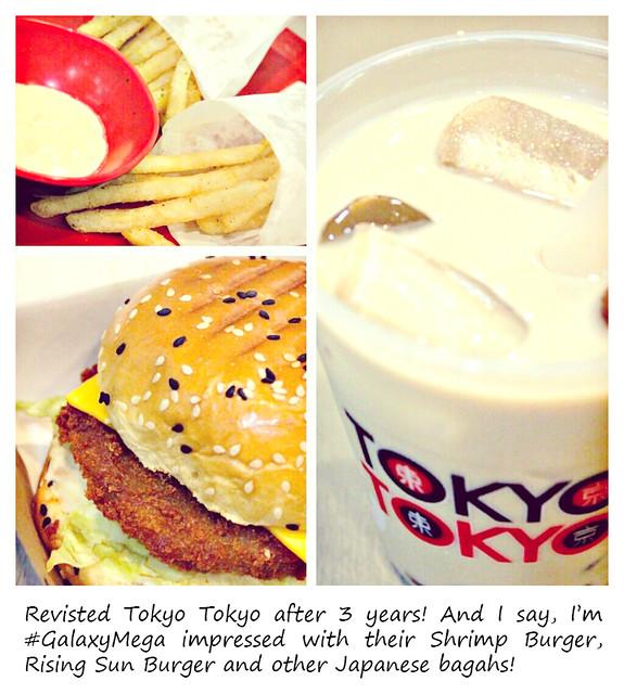 TPD Galaxy Mega TokyoTokyo