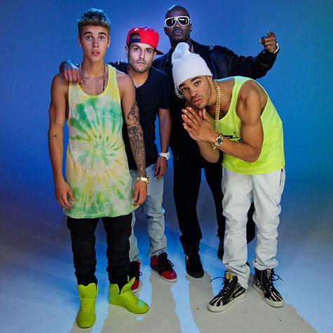"""Video Trailer: Maejor Ali Feat. Justin Bieber & Juicy J """"Lolly"""""""