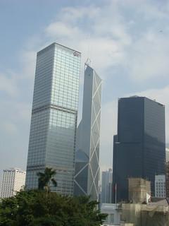 030 Skyline Hong Kong