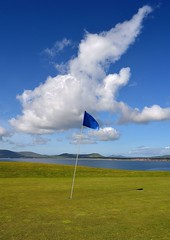 Skelligs Bay Golf Club, Waterville, Co Kerry, Ireland
