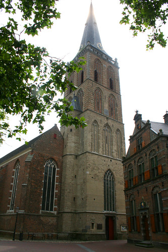 Lochem Church Tower