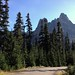 Liberty Bell Mountain, Washington Pass by cecily