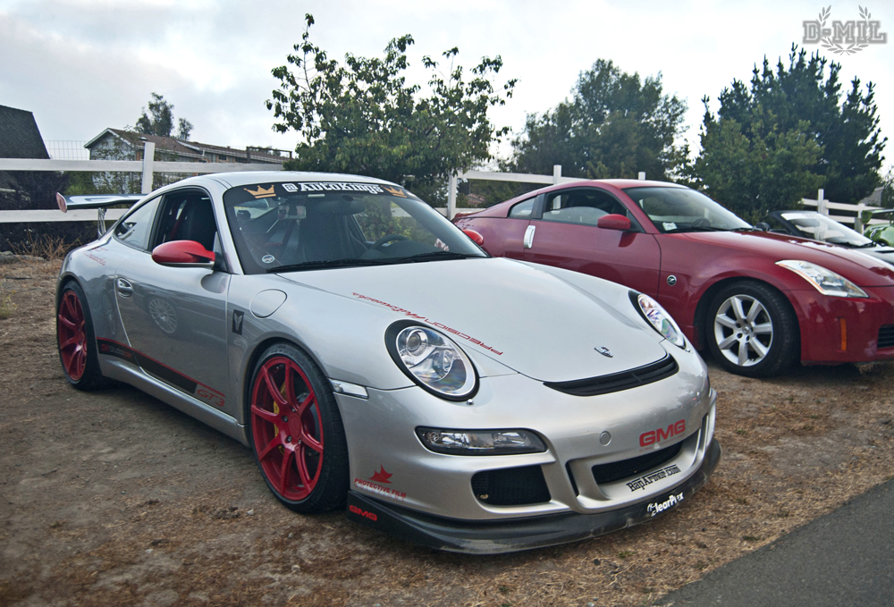 Photos Cars Amp Coffee In Rancho Carrillo 9 21 13