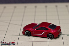 Hot Wheels -- Scion FR-S