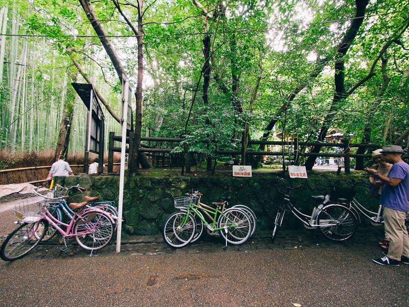 京都單車旅遊攻略 - 日篇 京都單車旅遊攻略 – 日篇 10112509033 2064c57bf4 c