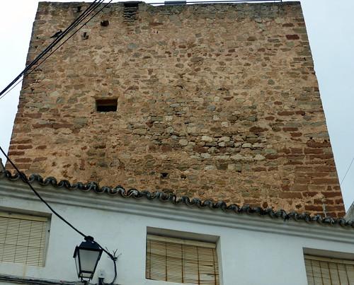 Jaén - Génave - Torreón de la Tercia 38 25' 47.29 -2 43' 58.63