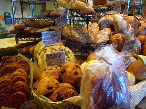 Breadfarm - Edison, WA