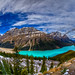 Peyto Lake by Basic Elements Photography