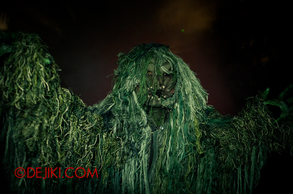 HHN3 - Forbidden Forest