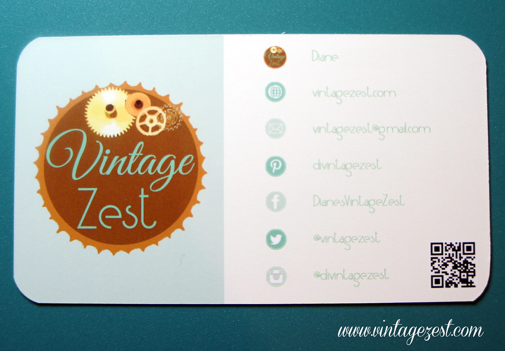 Tips for Starting Your Blog on Diane's Vintage Zest!