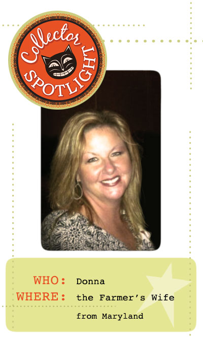 Collector-Spotlight-profile-Donna