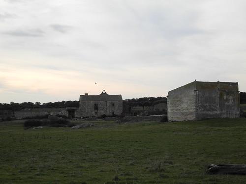 Casas de la Albañeza