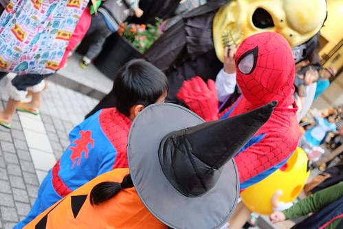 Yokohama Motomachi Halloween 2013 33