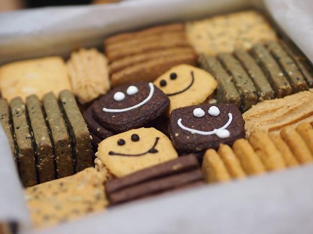 クッキーカルテット