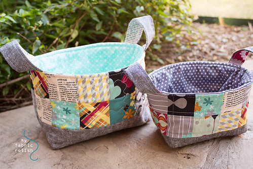 Small Quilted Gift Ideas To Make : my fabric relish: what we made in sewing class...