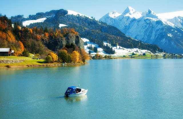 Swiss Autumn