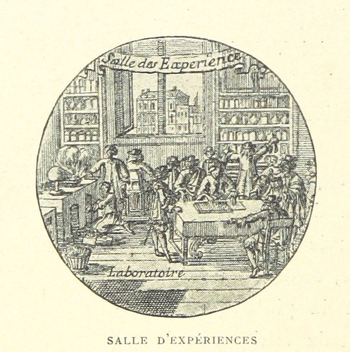 Image taken from page 338 of 'Le Grand sie?cle. Louis XIV. Les arts, les ide?es, etc. [With plates.]'