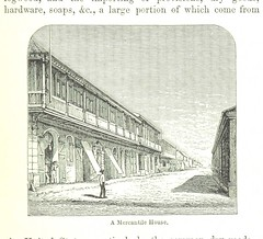 """British Library digitised image from page 489 of """"Santo Domingo, past and present. With a Glance at Hayti"""""""