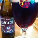 ベルギービール大好き!! カメレオン ドンケール Kameleon Donker