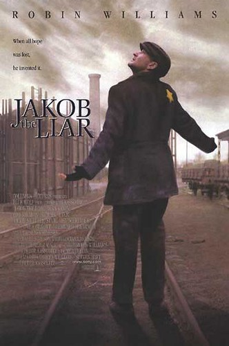 善意的谎言 Jakob the Liar (1999)