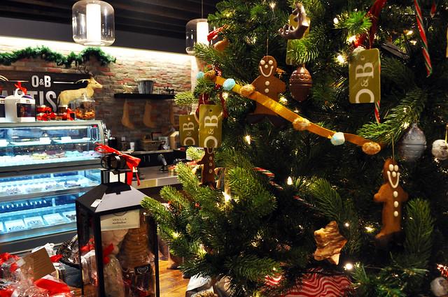 Artisan Christmas Tree