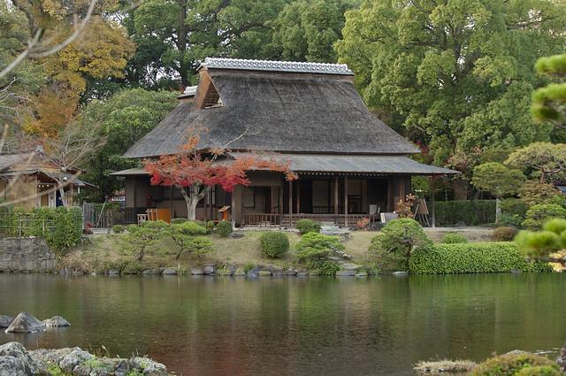 suizenji_jojuen_04 Kumamoto Suizenji Park