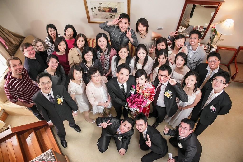 Wah&Wei 婚禮紀錄 (36)