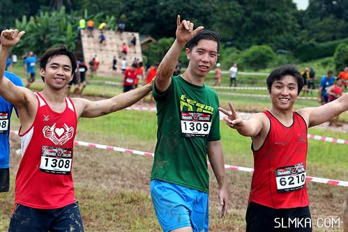 Commando Challenge 2013 Singapore - 12