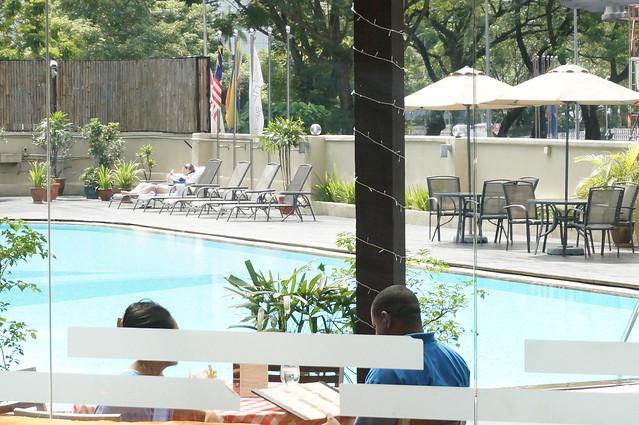 CNY- Nomad Sucasa Hotel - Ampang