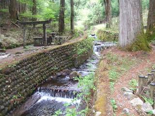 滝尾神社・境内(4)
