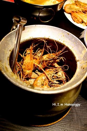 鼎讚活蝦料理(34)