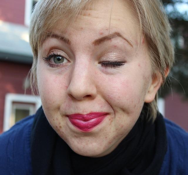 """""""me but prettier"""" makeup"""