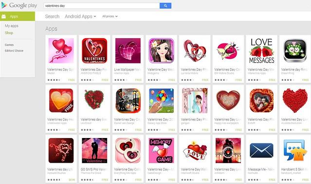 manglende udløsning gratis dating app