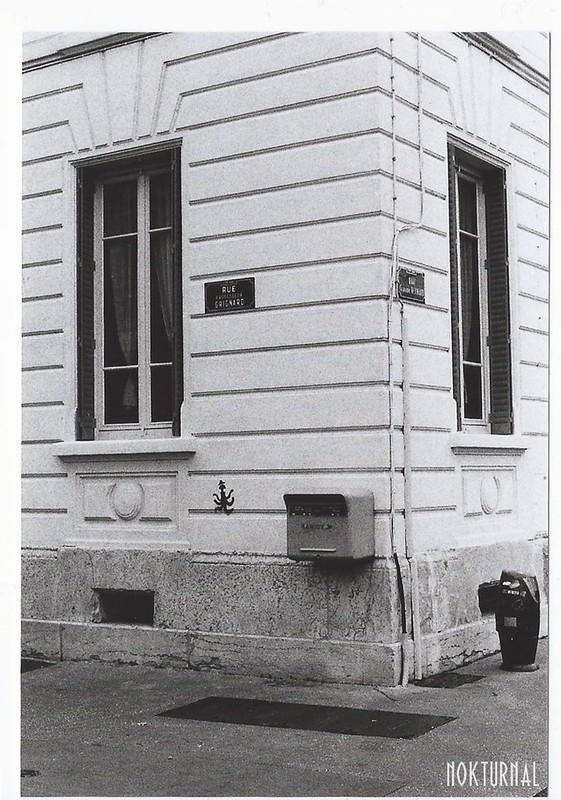 Lyon argentique 11