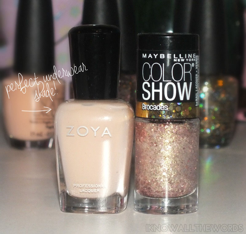 maybelline colour show brocades- gilded rose (2)