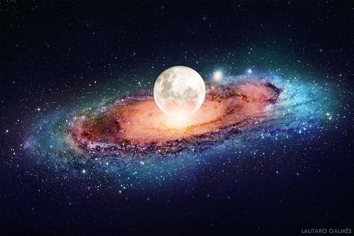 Luna de sal