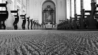 Mannheim - Schlosskirche