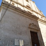 Castello - Church of S.Croce