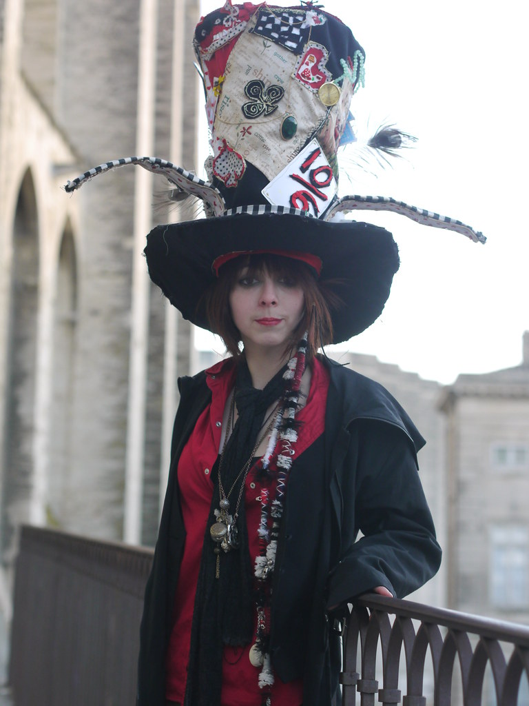 related image - Sortie Cosplay Avignon - 2014-02-22- P1780413