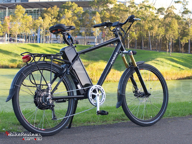 "eZee Forza RWD City Edition • <a style=""font-size:0.8em;"" href=""http://www.flickr.com/photos/ebikereviews/13601832415/"" target=""_blank"">View on Flickr</a>"