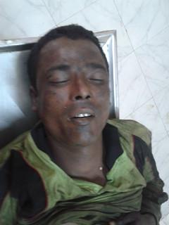 Arif-deceased worker at Arafin yard (2)