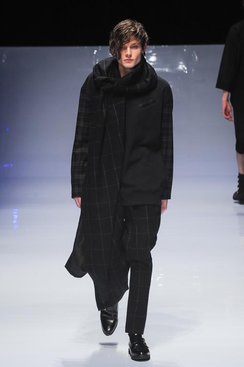 FW14 Tokyo KIDILL003(Fashion Press)