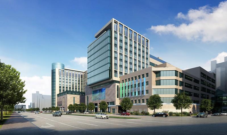 Skyline Hospital Number Of Beds Washington