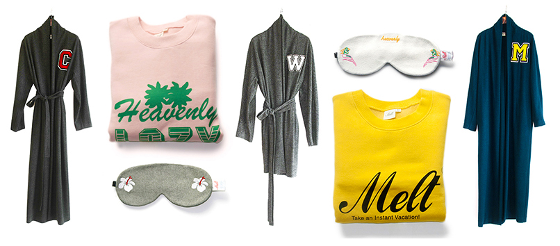 melt sleepwear
