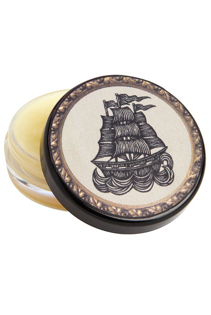 Ship .5 oz. Solid Perfume
