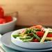 Small photo of Nancy's Mixed Bean Salad