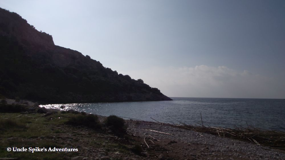 Datça Peninsula 2, Mugla