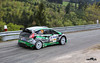 Ford Fiesta WRC by oncle_john